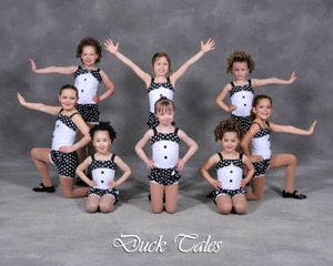 Port Moody School of Dance - Summer Camps